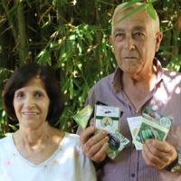 Don Luis and Doña Carmen Soto - Finca Mi Casa