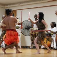 Afro-Brazilian Dance - Maculelê