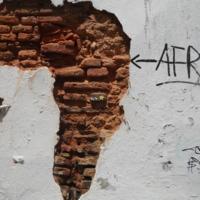 """""""Africa"""" Street Art"""