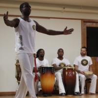 Songs of Capoeira