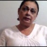 Testimonial for the Ancestors: Angela Lugo