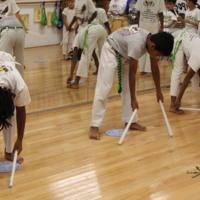 Children's Class - Maculélé