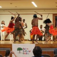 Capoeira Senzala - Maculelê