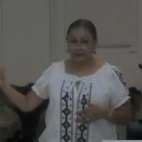 Herbal Healing Workshop Clip: Angela Lugo