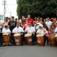 5th Encuentro de Tambores