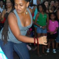 Bomba Dance
