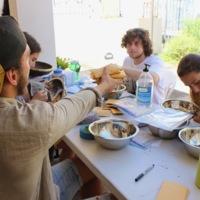 Global Seed Relief Volunteers