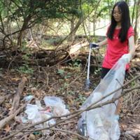 Riverfront Clean Up