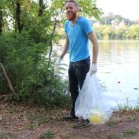 Raritan River Cleanup