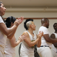 Chants of Capoeira