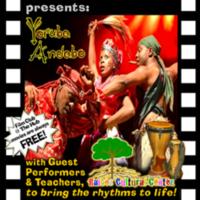 Film Club @ The Hub Program Flyer