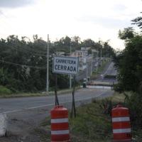 Carretera Cerrado
