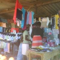 Market Clothes